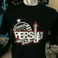 kaos/t shirt keren BOLA PERSIJA/THE JAK