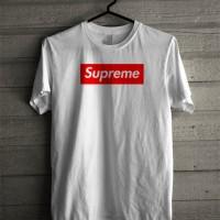 Kaos Tshirt Baju Combed 30S Supreme Grade Ori