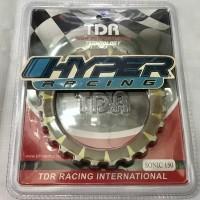 Kampas Kopling TDR Racing Sonic 150 / GTR / CB150R CB 150 CBR Facelift