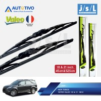 Daihatsu Terios Wiper Mobil Valeo (2 Pcs Kiri Kanan)