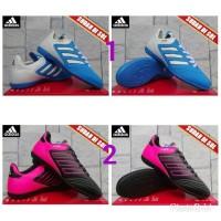 Sepatu Futsal, Soccer Adidas Ace 15.3 Hijau Stabilo Kw Super
