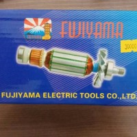 ANGKER PLANER ARMATURE MESIN PLANER PL9900 FUJIYAMA