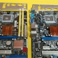 Motherboard/Mobo Asus P5KPL-AM/P5KPL-AM-SE G31 Ddr2