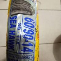 Promo Termurah Ban Luar Swallow 60/90-14 Bukan Tubeless