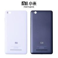 Xiaomi Mi4i Original Battery Cover Backdoor Back Cover Tutup Belakang