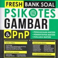 PSIKOTES GAMBAR & PNP: TOP FRESH BANK SOAL