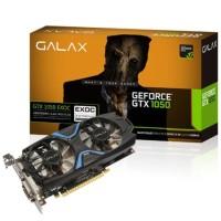 Nvidia Series - Geforce Galax Nvidia Geforce Gtx 1050 Exoc - 2Gb Ddr5