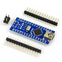 Arduino Nano v3 - Atmega328 - 5V - CH340G