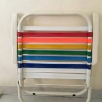 kursi lipat/kursi santai/kursi teras