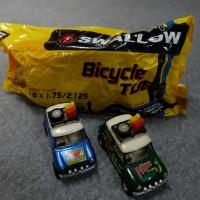 Ban Dalam Sepeda Ukuran 16 x 175/2125 AV Swallow