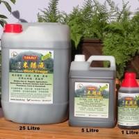 Wood Vinnegar Cuka Kayu pupuk, nutrisi dan antihama anti hama organik