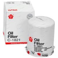 Filter Oli C-1821 Honda Jazz, Brio, City, Stream, Odyssey, Freed