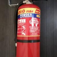 APAR Powder AGNIS 3 Kg Alat Pemadam Api