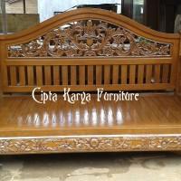 Bale Bale Rahwana Sofa Bed Tempat Tidur Tamu