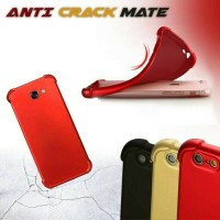 MATTE SLIM WARNA ANTICRACK/ ANTI CRACK CASE XIAOMI REDMI 4A/4X