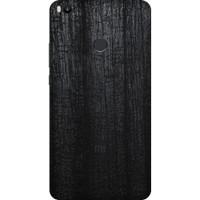 [EXACOAT] Xiaomi Mi Max 2 3M Skin / Garskin - Dragon Black