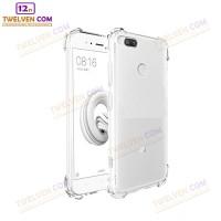 Case Anti Shock Anti Crack Softcase Casing Xiaomi Mi A1 / Mi 5x