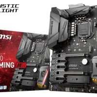 motherboard gaming MSI Z370 GAMING M5 - 1151
