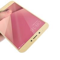 Tempered Glass Full 3D Xiaomi Redmi Note 5A Anti Gores Curved Warna