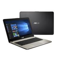 ASUS X441UA-WX095D I3-6006U 4GB/500GB DOS BLACK