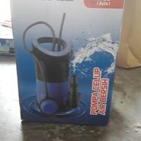 pompa celup air bersih york automatis