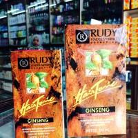 RUDY HADISUWARNO Hair Tonic Ginseng Plus Phytantriol 220ml