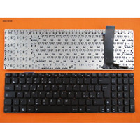 Keyboard Asus N56 N56 N56DP N56V N56VJ N56VM N56VZ. A53s Series