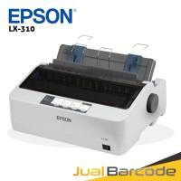 PRINTER DOT MATRIX EPSON LX310 - LX 310 LX-310 PENGGANTI LX 300 LX300