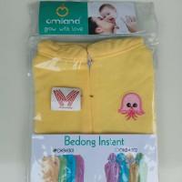 BEDONG BAYI / BEDONG INSTAN / OMILAND / BEDONG / PROMO / TANPA TOPI