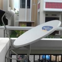 antena satelit indovision