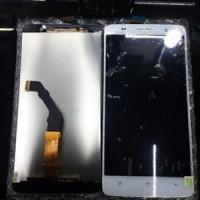 LCD FULLSET TOUCHSCREEN OPPO FIND WAYS / U707 ORIGINAL