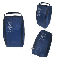 Shoes Bag Rave / Tas Sepatu Rave - Hitam