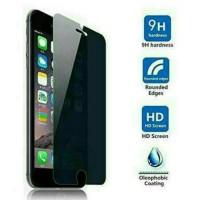 IPhone 4 4s Tempered Glass Kaca Anti SPY Screen Guard Protector