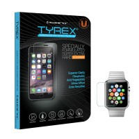 Tyrex Apple Watch 38mm Series 3 / 2 / 1 Tempered Glass Protector