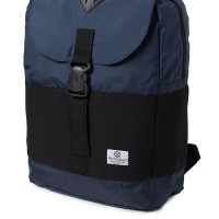 Backpack Osaka with BIG SPACE Inside for your Daily Use!!
