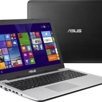 Asus X555QG amd A12 9720P/8Gb/1Tb/vga R8 new resmi limited