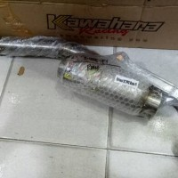 Knalpot Kawahara Exhaust Gt Pro Blade Fi