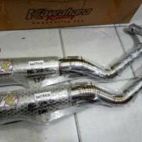 Knalpot Kawahara Exhaust GT PRO Mio 200cc