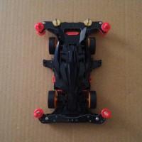Tamiya Avante MK III Nero Special