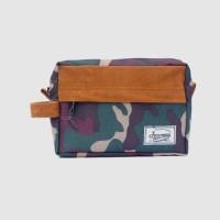 Tas Journey Athena CAMO Hand Bag Pria Dan Wanita tas gadget