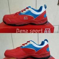 Sepatu Badminton Rs Sirkuit 568 Original