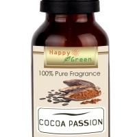 Happy Green Chocolate Passion Fragrance Oil (30 ml) - Minyak Coklat