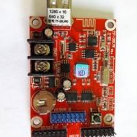 controller kontroler pengganti tf-sw (TF-S6UW0) pixel lebih besar