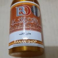 Banafa For Oud Judzur Tayyib 100Ml