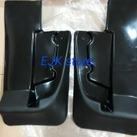 Karpet lumpur roda/ mud guard Grandmax rear( belakang)
