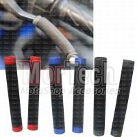 Karet Handel- Rubber Handle - Rem Motor KTC 9907 Universal Warna