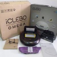 Iclebo Vacuum Cleaner Omega Robot