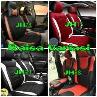 Sarung Jok Mobil Avanza 2004 - 2014