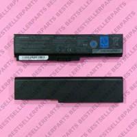 Baterai Laptop ORIGINAL Toshiba PA3634U-1BAS C600 C640 L310 L510 M300
