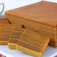 Kue Lapis Legit Original Le Gita Cakes Khas Pontianak